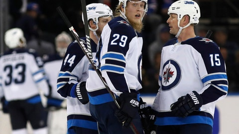 Winnipeg Jets (102 points)