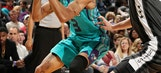 Crabbe has 29 points, Nets beat Hornets 125-111