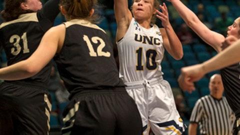 Northern Colorado rolls to Big Sky women's title