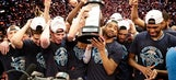 Villanova earns top seed in NCAA Tournament East Region