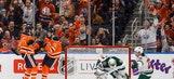 McDavid has 2 goals, assist as Oilers beat Wild 4-1