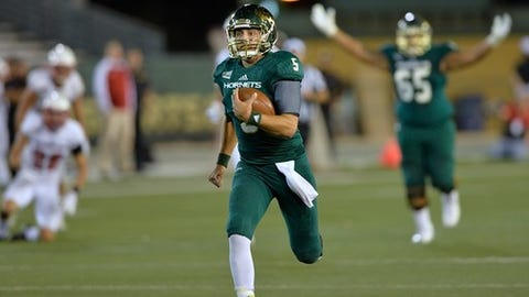 "<p>(STATS) - The Big Sky welcomes founding member Idaho back into the conference in a drop down from the FBS level this year.</p><p>But the other teams aren't getting too chummy because there's not a lot of elbow room in the largest FCS conference.</p><p>Idaho believes it will be competitive right away in a conference in which over half the programs carry legitimate aspirations of making the FCS playoffs. Seven different Big Sky teams have grabbed postseason bids in just the last two seasons.</p><p>Following is a look across the Big Sky with spring practices getting underway in college football:</p><p>---=</p><p>CAL POLY</p><p>HEAD COACH: Tim Walsh (51-52, nine seasons; 168-134 overall)</p><p>2017 RECORDS: 1-10, 1-7 Big Sky (12th)</p><p>SPRING PRACTICES: April 4-28</p><p>WHAT TO KNOW: Injuries hampered the Mustangs in 2017 as they plunged from a seven-win, playoff season in 2016. They're anxious to get back fullback Joe Protheroe, the key player on their triple-option offense, who likely will be held back in the spring. Also, quarterback Khaleel Jenkins missed the final six games last season. Both will be helped by an experienced offensive line. The defense is undergoing an overhaul after losing eight starters. Rush linebacker Noah Thompson and safety Carter Nichols figure to be answers as they return from injuries.</p><p>---=</p><p>EASTERN WASHINGTON</p><p>HEAD COACH: Aaron Best (7-4, one season)</p><p>2017 RECORDS: 7-4, 6-2 Big Sky (Tie/3rd)</p><p>SPRING PRACTICES: April 3-28</p><p>WHAT TO KNOW: Best's first season is considered subpar by Eastern's standard, and the Eagles weren't pleased when they were denied an at-large playoff bid. A veteran lineup, including 17 starters and as many as 28 seniors, figures to get them back on track. While the run game improved last season, quarterback Gage Gubrud hopes his senior season more resembles 2016 than 2017, which included a one-game team suspension. The defense loses two starters in the secondary, but the top five tacklers are back and All-Big Sky defensive tackle Jay-Tee Tiuli returns off a medical redshirt. One of the offseason storylines is Eastern trying to fill an open date in the first week of the season.</p><p>---=</p><p>IDAHO</p><p>HEAD COACH: Paul Petrino (19-41, five seasons)</p><p>2017 RECORD: 4-8 FBS level</p><p>SPRING PRACTICES: March 26-April 27</p><p>WHAT TO KNOW: After 21 seasons on the FBS level, the Vandals are back in the Big Sky, where they competed as a founding member from 1963-95. Petrino isn't shying away from being successful right now in the return. The big question is whether the Vandals can replace four-year quarterback Matt Linehan with Mason Petrino, the coach's son, Colton Richardson or redshirt freshman Dylan Lemie. The team's strongest position is linebacker, where all three starters return, led by 2017 All-Sun Belt first-teamer Tony Lashley. The Vandals will play their first Big Sky game on Sept. 22 at UC Davis.</p><p>---=</p><p>IDAHO STATE</p><p>HEAD COACH: Rob Phenicie (4-7, one season)</p><p>2017 RECORDS: 4-7, 2-6 Big Sky (Tie/9th)</p><p>SPRING PRACTICES: March 27-April 21</p><p>WHAT TO KNOW: Phenicie wasn't hired last year until late March, so his preparations were behind schedule. It's all different this time around, and he's brought in new coordinators, Mike Ferriter (offense) and Roger Cooper (defense), as the Bengals' struggling program moves forward. Ferriter must like what he sees in the skills positions with quarterback Tanner Gueller, wide receivers Mitch Gueller and Michael Dean, and running backs James Madison and Ty Flanagan. The defense needs considerable improvement, although it returns eight starters.</p><p>---=</p><p>MONTANA</p><p>HEAD COACH: Bobby Hauck (80-17, seven seasons; 95-67 overall)</p><p>2017 RECORDS: 7-4, 5-3 Big Sky (Tie/6th)</p><p>SPRING PRACTICES: March 5-April 14</p><p>WHAT TO KNOW: Back-to-back seasons outside the playoffs led to Bob Stitt's firing and Hauck's rehiring as coach. Hauck had an 80-17 record and led the Griz to Big Sky titles in each of his seven seasons from 2003-09, with three national runner-up finishes. The future arrived with freshman quarterback Gresch Jensen taking over last season, and the offense returns most of its skills position players, including a run game that Hauck will like with senior backs Jeremy Calhoun and Alijah Lee. Senior linebacker Josh Buss headlines the aggressive defense, and defensive end Chris Favoroso and safety Josh Sandry are coming off breakout campaigns.</p><p>---=</p><p>MONTANA STATE</p><p>HEAD COACH: Jeff Choate (9-13, two seasons)</p><p>2017 RECORDS: 5-6, 5-3 Big Sky (Tie/6th)</p><p>SPRING PRACTICES: March 3-April 14 (spring game is April 7)</p><p>WHAT TO KNOW: It would be disappointing if the Bobcats aren't in the title picture. Their potential was evident in last year's close losses to South Dakota State, Weber State and Kennesaw State, which all reached at least the FCS quarterfinals. The Bobcats have grown up with junior quarterback Chris Murray, who averaged over 100 rushing yards per game last year. Murray has to improve as a passer and the Bobcats need to put more playmakers around him (former Indiana running back Tyler Natee has transferred into the program). Big Sky freshman of the year Troy Anderson is well-suited for running the ball, but the plan is to mostly use him at linebacker instead of keeping him a two-way player. Overall, there 15 returning starters (eight on offense and seven on defense).</p><p>---=</p><p>NORTHERN ARIZONA</p><p>HEAD COACH: Jerome Souers (119-108, 20 seasons)</p><p>2017 RECORDS: 7-5, 6-2 Big Sky (Tie/3rd)</p><p>SPRING PRACTICES: March 25-April 22 (spring game is April 21)</p><p>WHAT TO KNOW: A blowout loss to San Diego in the playoff first round put a damper on the Lumberjacks' late-season rally, which earned a lame-duck Souers a one-year contract extension. The 'Jacks feature one of the best quarterbacks in the FCS, junior Case Cookus. While top wide receiver Elijah Marks departs, Emmanuel Butler, who's surpassed 1,000 receiving yards twice, returns following a medical redshirt. The defense returns nine starters and will get after quarterbacks and be strong against the pass, but one of the losses is linebacker Byron Evans who led the team in tackles.</p><p>---=</p><p>NORTHERN COLORADO</p><p>HEAD COACH: Earnest Collins Jr. (24-53, six seasons; 32-65 overall)</p><p>2017 RECORDS: 3-7, 2-6 Big Sky (Tie/9th)</p><p>SPRING PRACTICES: March 19-April 21</p><p>WHAT TO KNOW: A healthier season will go a long way as the Bears seek to bounce back to their 2015 and '16 levels, when they were 6-5 each year. Quarterback Jacob Knipp and left tackle Zach Wilkinson will be back and counted on heavily. Plus, the Bears are experienced with 15 returning starters (eight on offense and seven on defense). With running back Trae Riek and wide receiver Alex Wesley expecting to have banner senior campaigns, and the line particularly stout, the offense should move the ball a lot. The defense ranked 12th in the conference against the run, so finding improvement there is a big goal for the spring.</p><p>---=</p><p>PORTLAND STATE</p><p>HEAD COACH: Bruce Barnum (12-22, three seasons)</p><p>2017 RECORDS: 0-11, 0-8 Big Sky (13th)</p><p>SPRING PRACTICES: April 4-28</p><p>WHAT TO KNOW: The Vikings and Barnum hope to leave last season behind them, but have to survive a difficult first half of the schedule. While the offense often moves the ball, only three starters return. The quarterback job should go to Jalani Eason or Davis Alexander, a pair of sophomores, and the running backs and wide receivers are young. It hurts that only one starter returns on the offensive line, although center Garrett Stauffer also is welcomed back from injury. The defense returns seven starters, but it was awful last season. Hence the change of defensive coordinator to Payam Saadat, who's filled that role at FBS, FCS and Division II schools.</p><p>---=</p><p>SACRAMENTO STATE</p><p>HEAD COACH: Jody Sears (18-27, four seasons; 22-46 overall)</p><p>2017 RECORDS: 7-4, 6-2 Big Sky (Tie/3rd)</p><p>SPRING PRACTICES: March 6-April 13</p><p>WHAT TO KNOW: Sears seemed to be barely hanging on to his job last offseason, but after spearheading a turnaround, winning co-Big Sky coach of the year honors and earning a contract extension, he is hoping to lead the Hornets to the playoffs. They return 16 starters (seven on offense and nine on defense). The defense posted 43 sacks last season and feature All-America possibilities in defensive end George Obinna and safety Mister Harriel. Kevin Thomson is a dynamic quarterback who simply needs to stay healthy for an entire season (he missed three games last year). The big priority is replacing the left side of the offensive line.</p><p>---=</p><p>SOUTHERN UTAH</p><p>HEAD COACH: Demario Warren (15-8, two seasons)</p><p>2017 RECORDS: 9-3, 7-1 Big Sky (Tie/1st)</p><p>SPRING PRACTICES: March 21-April 14</p><p>WHAT TO KNOW: The other co-Big Sky coach of the year honor went to Warren, who guided the Thunderbirds to a share of the conference title and the automatic playoff bid. Senior losses are going to make it hard to stay at that level. There are a lot of holes defensively, although linebacker Chinedu Ahanonu returns from injury. The offense remains more intact, but quarterback Patrick Tyler remains a big loss. Junior Aaron Zwahlen, last year's backup, has the inside track to the starting job. Running back James Felila and wide receivers Landon Measom and Logan Parker will ease the transition.</p><p>---=</p><p>UC DAVIS</p><p>HEAD COACH: Dan Hawkins (5-6, one season; 117-67-1 overall)</p><p>2017 RECORDS: 5-6, 3-5 Big Sky (8th)</p><p>SPRING PRACTICES: Feb. 15-March 10</p><p>WHAT TO KNOW: One of the keys last season was the Aggies were relatively injury-free compared to recent years. They breathed a sigh of relief when wide receiver Keelan Doss, who finished third in the 2017 STATS FCS Walter Payton Award voting, decided to return for his senior season. He and quarterback Jake Maier will team up again as two of the seven returning offensive starters. Hawkins, though, must replenish the offensive line. Linebacker is the strength of the defense, although the Aggies are replacing leading tackler Ryan Bua.</p><p>---=</p><p>WEBER STATE</p><p>HEAD COACH: Jay Hill (26-23, four seasons)</p><p>2017 RECORDS: 11-3, 7-1 Big Sky (Tie/1st)</p><p>SPRING PRACTICES: March 14-April 14</p><p>WHAT TO KNOW: Coming off their best season ever, including a co-Big Sky title and a trip to the national quarterfinals, the Wildcats have to find a new quarterback, replacing Stefan Cantwell. There are several different candidates on the roster, but no clear favorite. Fortunately for the 'Cats, they should run the ball well with their veteran linemen and running backs. Also, some big losses in the receiving game are tempered by the return of senior Darry Denby, who caught 48 passes in 2016. Three defensive linemen and cornerback Taron Johnson, the conference's defensive player of the year, are among the losses.</p><p>---=</p><p>INDEPENDENT</p><p>NORTH DAKOTA</p><p>HEAD COACH: Kyle ""Bubba"" Schweigert (24-22, four seasons; 46-43 overall)</p><p>2017 RECORDS: 3-8, 2-6 Big Sky (Tie/9th)</p><p>SPRING PRACTICES: March 2-April 13</p><p>WHAT TO KNOW: As UND heads toward the Missouri Valley Football Conference in 2020, its games will count in the Big Sky standings for two more seasons to accommodate pre-existing contracts, but it's officially considered an independent and not eligible for the Big Sky's automatic FCS playoff bid. The Fighting Hawks, who were 9-3 in 2016, seek to bounce back from an injury-plagued season and reach the playoffs with an at-large bid. Standout cornerback Deion Harris' return will infuse a secondary that loses Cole Reyes. The quarterback job is up for grabs, but there are running backs, running backs and more running backs with UND returning John Santiago, Brady Oliveira and James Johannesson.</p>"