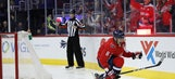 Ovechkin reaches 600 goals, Capitals beat Jets in overtime