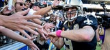 Quarterback calls: Brees stays with Saints, Keenum to Denver