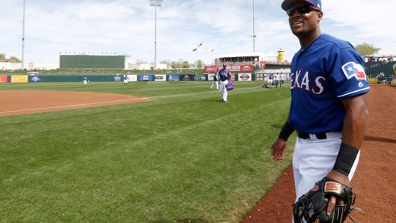 Long time: Beltre, Colon only in MLB with 20-plus seasons