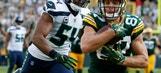 Packers release WR Jordy Nelson