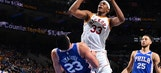 Turner leads Pacers past 76ers 101-98