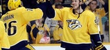 Rinne makes 32 saves as Predators beat Jets 3-1