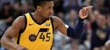 Hot start propels Jazz to 110-79 win over Pistons