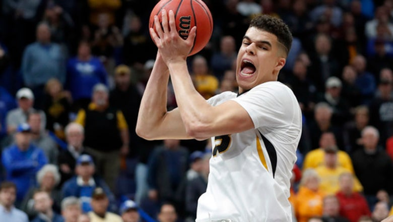 Porter out to help Missouri in NCAA tourney, not stack stats