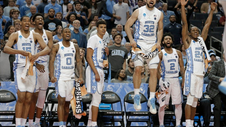North Carolina aims for Sweet 16 return against Texas A&M