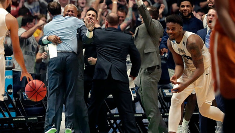 Loyola-Chicago, Nevada to meet in surprising Sweet 16 matchup