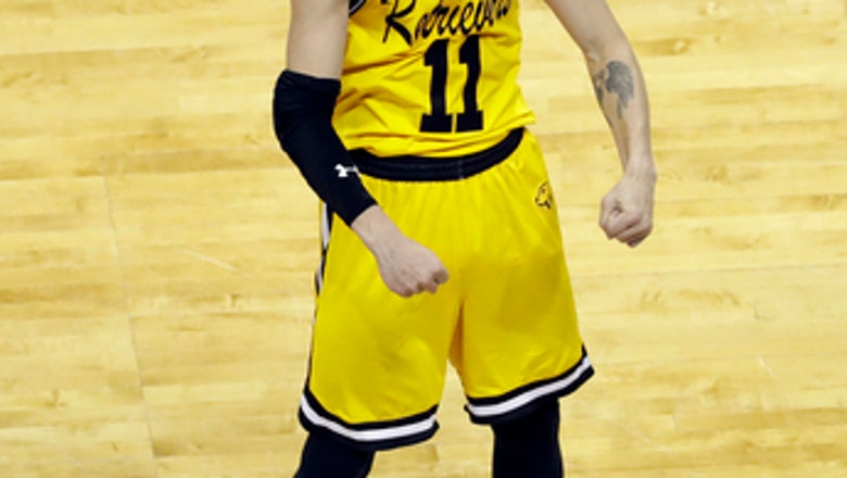 TIPPING OFF: Is UMBC ready for another shocker?