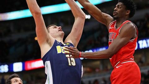 Washington Wizards vs. Denver Nuggets - 3/23/18 NBA Pick, Odds, and Prediction
