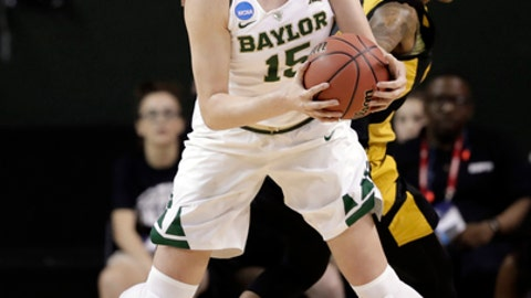 Oregon State Reaches Elite Eight in Upset Over Baylor