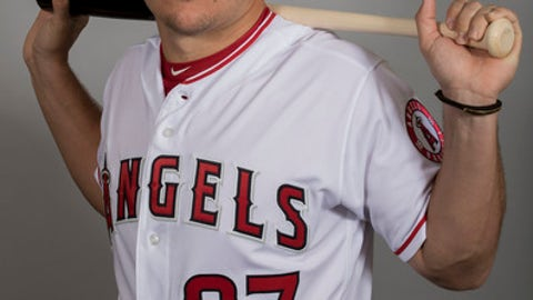 Angels vs. Rockies: The One To Watch