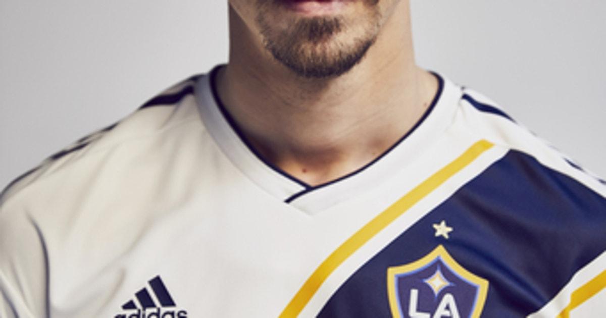060531db6d1  Welcome to Zlatan   Ibrahimovic makes play for LA s heart