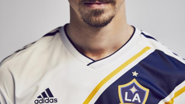 'Welcome to Zlatan': Ibrahimovic makes play for LA's heart