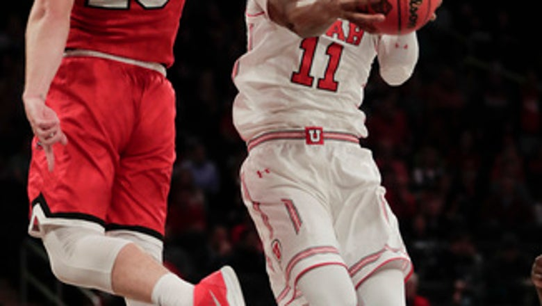 Penn State, Utah play for NIT title at Madison Square Garden