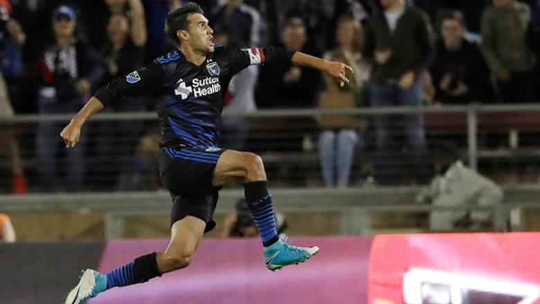 Wondo embarks on 14th MLS season chasing Donovan's record