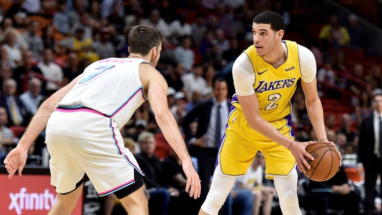 a1c23db5bf3 Skip Bayless   Lonzo Ball is a special basketball player