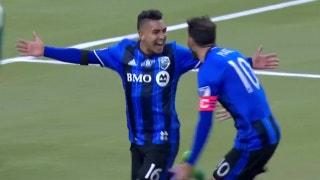 Montreal Impact vs. Toronto FC | 2018 MLS Highlights