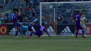 New York City FC vs. Orlando City SC | 2018 MLS Highlights