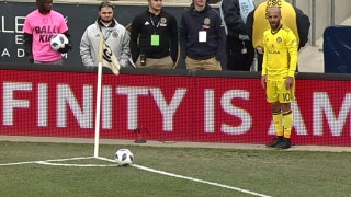 Philadelphia Union vs. Columbus Crew SC | 2018 MLS Highlights