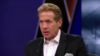 Skip Bayless is out of sympathy for Johnny Manziel
