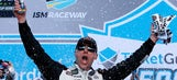 Winner's Weekend: Kevin Harvick – ISM Raceway