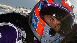 Darrell Wallace Jr. breaks down his mindset for the grind of his rookie season