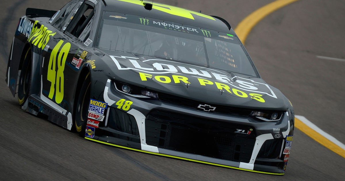 Jeff Gordon reacts to Hendrick Motorsports losing Lowe's as a primary sponsor (VIDEO)