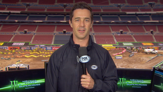 Jeff Emig's InFROmation - St. Louis | 2018 MONSTER ENERGY SUPERCROSS