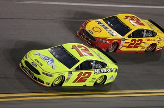 Booby Labonte and Jeff Hammond impressed with Team Penske's performance in 2018