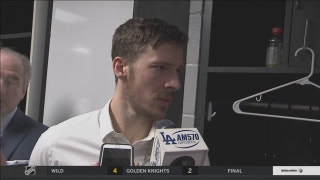 Goran Dragic on final plays in win over Lakers