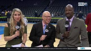 Coey Brewer helps OKC defeat Clippers | Thunder Live