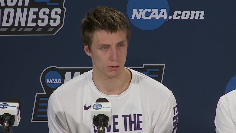 TCU emotional after season-ending loss to Syracuse
