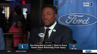Nerlens Noel is an effective player since injury | Mavs Live
