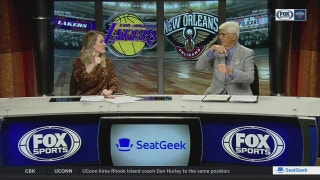 Pelicans Cooked up a win over Los Angeles | Pelicans Live