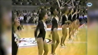History of the QuickSilver Dancers | Spurs Insider