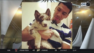 National Puppy Day | Spurs Live