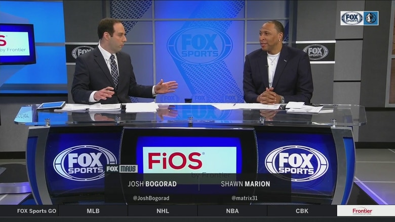 Mavs showed effort against Timberwolves in loss | Mavs Live