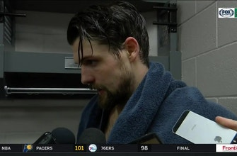 Jamie Benn talks chances, execution in loss to Canadiens