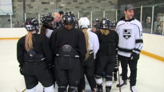 LA Kings Weekly: Alec Martinez and LA Lions