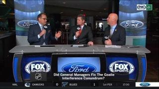 Hart Trophy Contenders | Razor's Roundtable