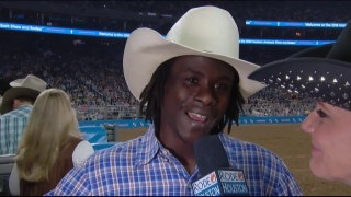Neal Holmes talks about his final ride | RODEOHOUSTON