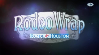 Rodeo Wrap 3.17.2018 | RODEOHOUSTON