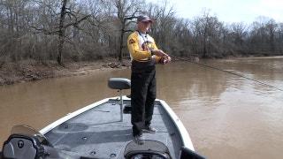 Sabine River | Bass Fishing - Part 1 | FOX Sports Outdoors Southwest