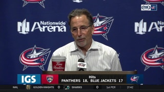 Torts has his mind on the playoffs over 10 game win streak