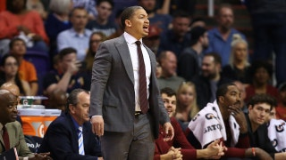 Skip and Shannon react to news of Cavs coach Ty Lue taking a leave of absence